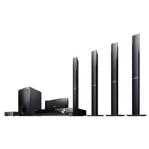 Home Theater Sony Dav Dz840k Sony Home Theater Monolathic Design 5 1 1000watt Clickbd