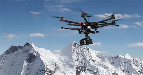 Dji Spreading Wings S900 dji s900 el nuevo dron para profesionales de la producci 243 n audiovisual nowee intelligent systems