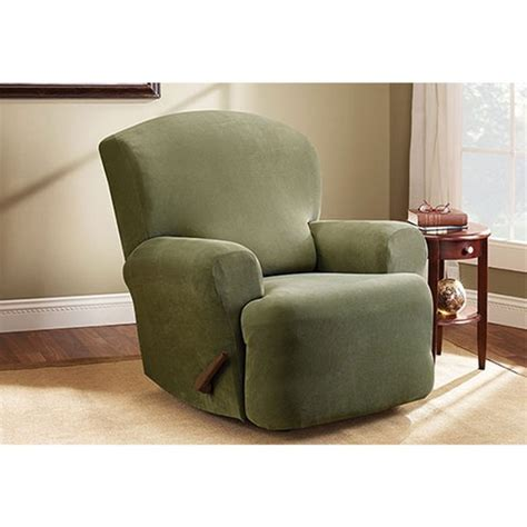 slipcovers for recliner chairs sure fit stretch pearson recliner slipcover free