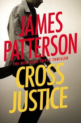 Alex Cross Novels cross justice alex cross novels paperback rainy day