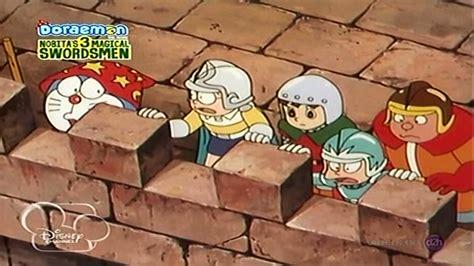 doraemon the movie nobita s 3 magical swordsmen full movie toon planet india doraemon the movie nobita s 3 magical
