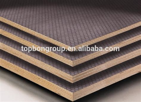 Laminated Plywood For Formwork   Buy Laminated Plywood