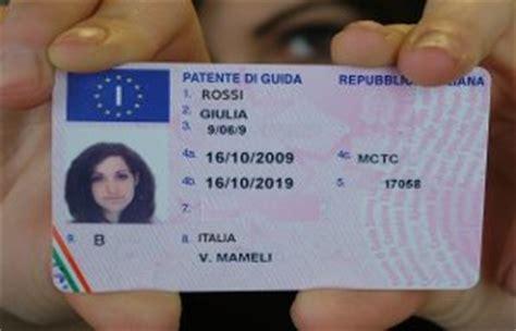test patente macchina patente di guida tutte le normative