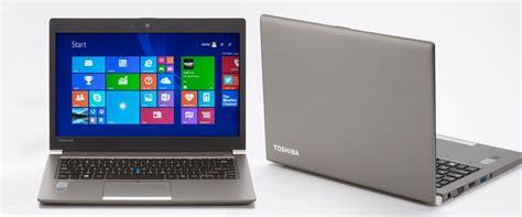 best toshiba laptops in 2018
