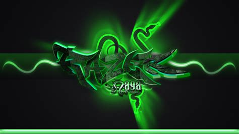 Photo Collection Razer Naga Wallpaper