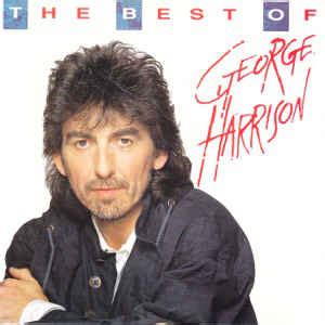 george harrison best album george harrison the best of george harrison vinyl lp