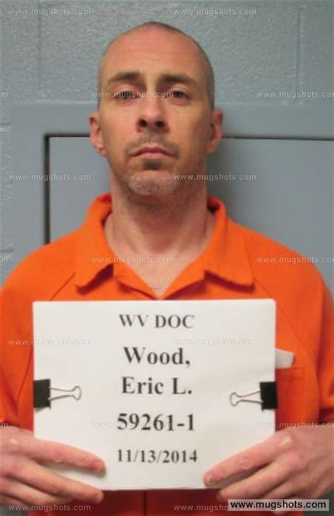 Raleigh County Wv Records Eric L Wood Mugshot Eric L Wood Arrest Raleigh County Wv