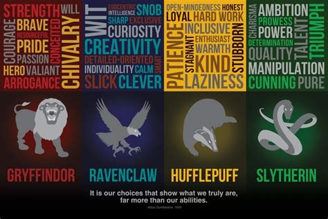 house meaning sorting in harry potter or slytherins aren t always evil
