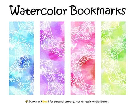 printable awesome bookmarks cool bookmarks to print for teens www pixshark com