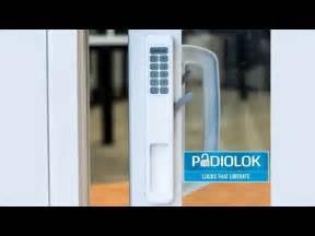 key locks for sliding glass doors new invention finally 2 way keyless lock for sliding