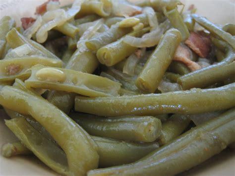 cook fresh green beans paula deens delicious
