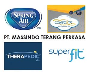 Bed Comforta Makassar lowongan sales executive and sleep consultant di pt