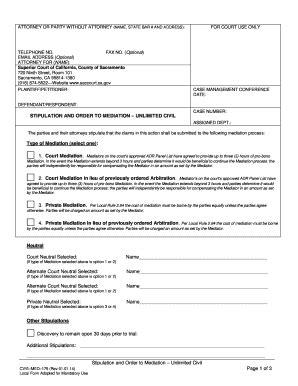 Sacramento Court Search Sacramento Court Stipulation Fill Printable Fillable Blank Pdffiller