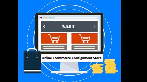 Online Consignment Store Business Plan Exle Template Youtube Consignment Store Business Plan Template
