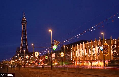 blackpool tourists   windfall  stolen cash