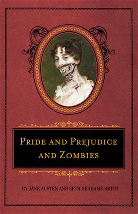 themes in pride and prejudice and zombies pride and prejudice and zombies images ppz deluxe edition