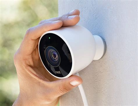 Nest Cam Outdoor Security Camera » Home Design 2017