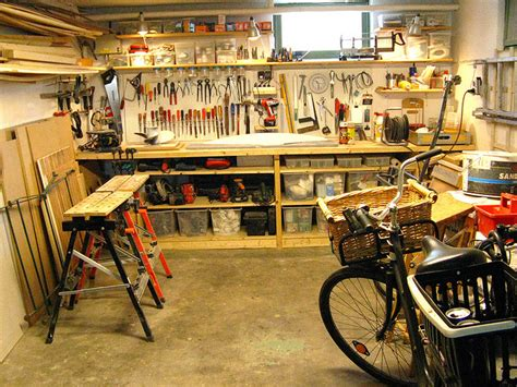garage workshop layout tips garage workshop design neiltortorella com