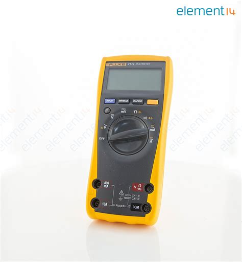 Multimeter Manual fluke 77 4 eur fluke digital multimeter 6000 count