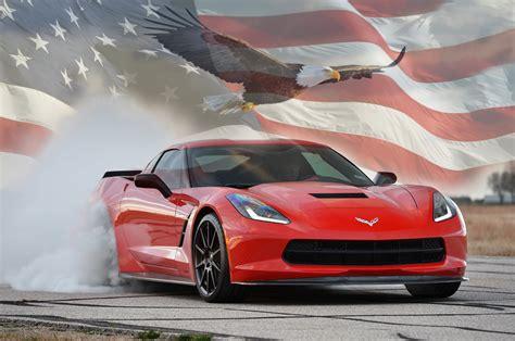 corvette as quot most american made quot vehicle corvetteforum