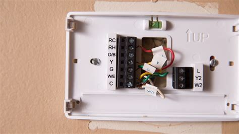 stop guide  installing  sensi thermostat cnet