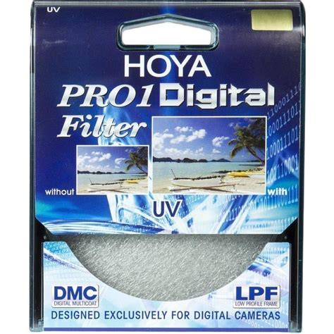 Hoya Filter Pro 1 Digital Uv 55mm hoya filter uv 0 pro1 digital 55mm filters photopoint