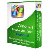 asunsoft windows password reset personal downloads asunsoft windows password reset personal free