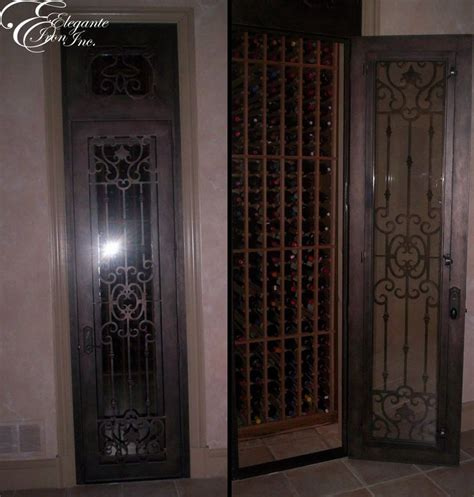 Iron Interior Doors 1000 Images About Wine Doors And Other Elegante Iron Interior Doors On Pinterest Arches The