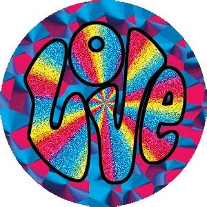 Mardi Gras Home Decor hippie love gif by tashibashi013 photobucket
