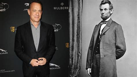 abraham lincoln tom hanks the most ancestries programs