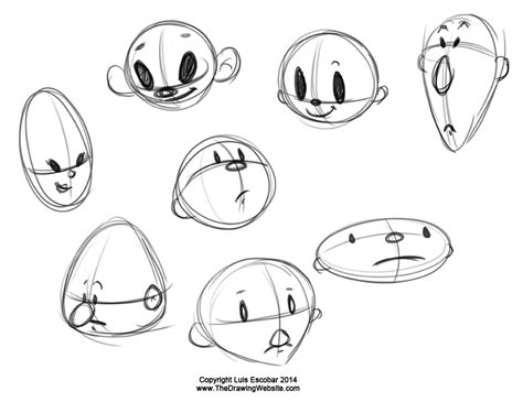 doodle drawing exercises practicing your draw fu forms forms are like