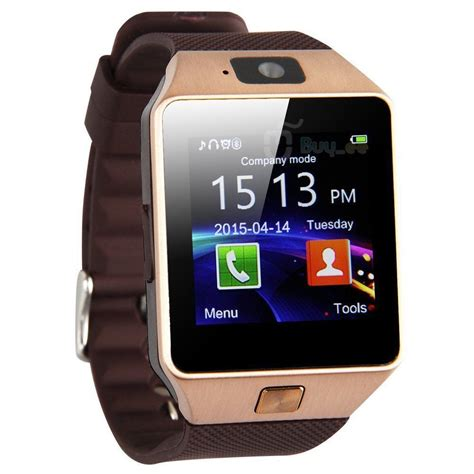 bluetooth smart watch 2016 dz09 smart bluetooth watch phone gsm sim card for