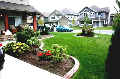 Simple Front Yard Landscaping Ideas Pictures Amys by Affordable Simple Front Yard Landscaping Ideas Townhouse