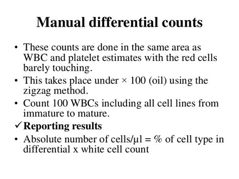 peripheral blood smear report sle peripheral blood smear examination