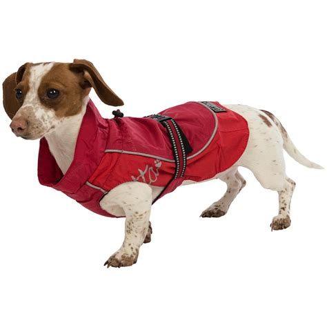 raincoat for dogs hurtta adjustable raincoat for dogs save 80
