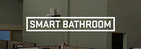 smart bathroom overview smart bathroom app adafruit learning system