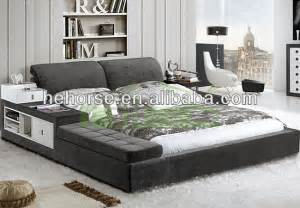 Wooden Double Bed Indian Style Double Bed Designs In Wood With Box Images