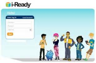 To access your student s iready account login https login i ready com