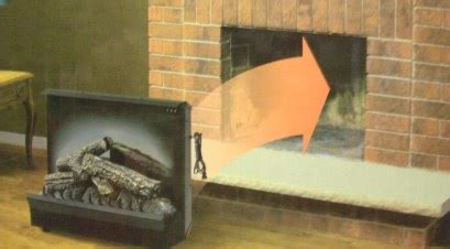 gas fireplace how to a guide to convert a gas fireplace to an electric