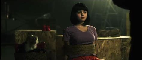 misteri film dora the explorer well this is what a dora the explorer movie would look