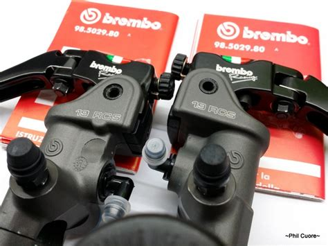 Brembo Rcs19 brembo rcs19 hydraulic clutch and brake mod ktm duke 390 forum