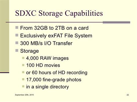 exfat format benefits exfat file system driver