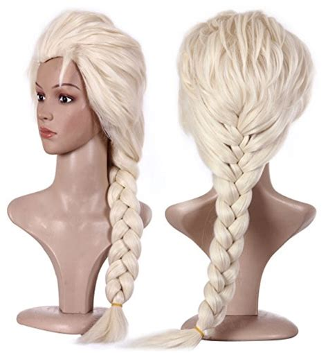 Disney Frozen Ponytail Elsa Blue 2017 disney frozen costumes for the whole family