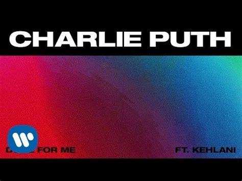 download mp3 charlie puth i won t tell a soul charlie puth done for me feat kehlani official audio