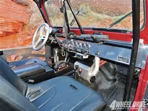 Jeep Wrangler Custom Dash Jeep Yj Custom Dash Jeep Wrangler Jeeps
