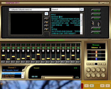 jetaudio free download full version 2011 singpoint 2011 formerly singalong player 2008 download