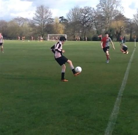thames christian college review saturday 22nd march kgs v hch xi
