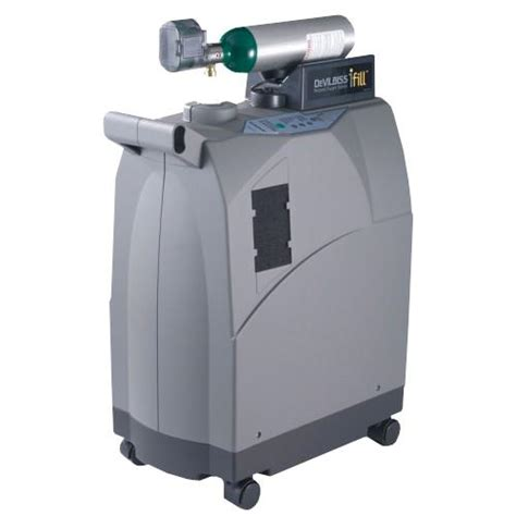 room air oxygen devilbiss ifill personal oxygen station oxygen concentrators