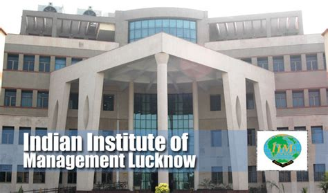 Iim Lucknow 1 Year Mba by Iim Lucknow To Conduct The Cetking