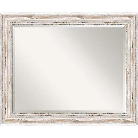 27 fresh bathroom mirror with radio photograph 27 inch x 33 inch alexandria bathroom mirror in whitewash